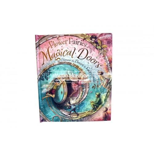 «Волшебные двери в Город фей» книга театр на английском. Сесиль Мэри Баркер,Сесиль Мэри Баркер