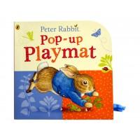 «Кролик Питер» книга-театр на английском Беатрис Поттер