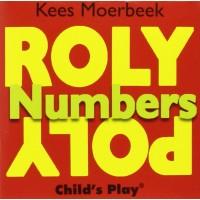 «Числа. Книга в кубе» книга-панорама на английском Кис Моербека