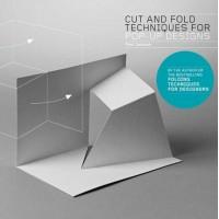 «Приемы вырезания и складывания для дизайнеров pop up иллюстраций» книга-панорама на английском Пол Джексон